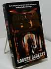 Area 51 Legend by Robert Doherty signed