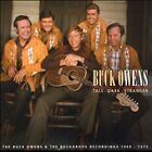 Buck Owens - Tall Dark Stranger CD