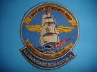 VIETNAM WAR PATCH, NAVY CVA-31  USS BON HOMME RICHARD