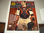 Buster Posey Signed 11x14 San Francisco Giants JSA Authenicated 1A