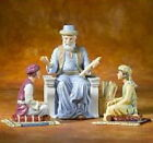 Lenox RENAISSANCE NATIVITY TEACHER  HIS STUDENTS nib