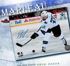 San Jose Sharks Collecting and Fan Guide 73