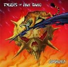 Tygers Of Pan Tang - Ambush (NEW CD)
