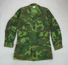 1968 Modified ERDL Jungle Jacket Tropical Coat--Special Forces MACV SOG SEAL