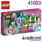 41053 LEGO Cinderella's Dream Carriage DISNEY PRINCESS Age 6-12 /274 Parts/ 2014
