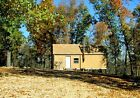 LARGE RUSTIC CABIN ON 15 OZARKS ACRES BARN NEW WELL GORGEOUS VIEWS TERMS