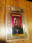 Giovani Bernard Rookie Card Checklist and Guide 50