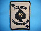 VIETNAM WAR PATCH US 19th ASSAULT HELICOPTER CO