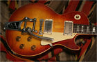 Bigsby Plate for Gibson ABR-1 Bridge Chrome plated incl. Posts Super rare!