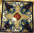 TABLETOPS UNLIMITED TOLUCA SQUARE SALAD PLATE 8