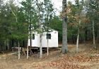 CUTE CABIN PRIVATE SOUTHERN MISSOURI OZARKS 10 ACRESSHED NEAR RIVER TERMS
