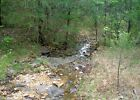 MISSOURI OZARK BEAUTIFUL 32 ACRES TWO CREEKS WOODED SUPER VIEWS GREAT TERMS