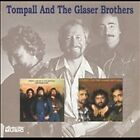 Lovin Her Was Easier/After All These Years by The Glaser Brothers/Tompall Glaser