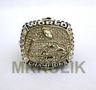 Seattle Seahawks Russell Wilson 2013 Replica Super Bowl Ring Size 9 (US Seller)