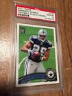 DeMarco Murray Cards and Memorabilia Guide 40
