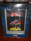 1997 TARGET EXCLUSIVE GREAT V-8s (1:64 SCALE) HOT WHEELS SET!!!!!!