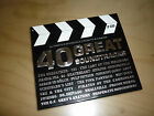 ☆ 40 Great Soundtracks Double 2 CD Set NEW ☆