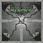 FARCRY-SLAVES OF CHAOS-CD-necrophagist-death-gorguts-obscura-martyr-cynic