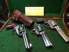 VIKING HOLSTER SMITH  WESSON MOD 681686 L FRAMES+ RUGER VAQUERO  CLONES