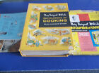 MARY MARGARET McBRIDE ENCYCLOPEDIA OF COOKING ILLUSTRATED + SECTION 7 W/BOX