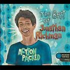 Action Packed: The Best Of Jonathan Richman by Action