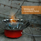 Etekcity® Portable Camp Butane Stove Windproof Cookware for Camping Hiking New