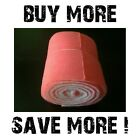 10' ROLL PINKY AQUARIUM MEDIA WET DRY FILTERS PADS FOR KOI PONDS BONDED BIO BALL
