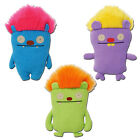 Uglydoll Bad Hair Day Classic Series 2 -Set of 3- 12-Inch Plush Toy Figures-Gund