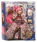 2014 MATTEL EVER AFTER HIGH THRONECOMING CA. CUPID DOLL !!