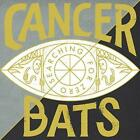 Cancer Bats Searching For Zero NEW CD