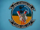 VIETNAM WAR PATCH US NAVY HAL3/5 ATTACK FIGHTER SQUADRON SEAWOLVES