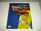 Rafael Nadal Tennis Cards, Rookie Cards and Autographed Memorabilia Guide 29