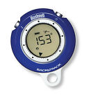 ***BUSHNELL BACKTRACK GPS PERSONAL LOCATOR MARINE BLUE 360070C 360070