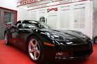 Chevrolet  Corvette 2dr Cpe 2007 chevrolet corvette coupe automatic with only 30 k miles