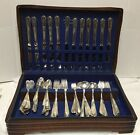 Holmes and Edwards Youth Silverplate 120 Pieces Service for 14 w/ Serving