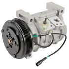 Chevy Tracker 25L 2001 2004 Brand New Direct Fit A C AC Compressor W Clutch