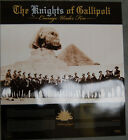 ANZACS THE SPIRIT OF ANZAC THE KNIGHTS OF GALLIPOLI ANZACS LIMITED EDITION P
