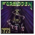 FORBIDDEN-TWISTED INTO FORM-CD CENTURY ME NEW