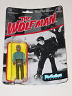 UNIVERSAL MONSTERS Wolf Man 3.75 Action Figure NEW Funko ReAction 2014 Series 1