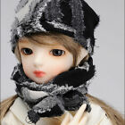 [Another Space] 1/4BJD muffler scarf MSD - ASC001 Beanie muffler