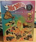 HOT WHEELS CARS & TOYS ULTIMATE REDLINE PRICE GUIDE COLLECTOR'S BOOK Vol 2 68-77
