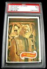 1969 Topps PLANET OF THE APES #34 The Trial Continues! Trading Card PSA 7