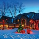 Holiday Light Show Musical Christmas Lights Programmer Outlet Outdoor Christmas