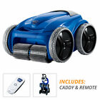 Polaris 9550 Sport Robotic In ground Swimming Pool Cleaner + Remote