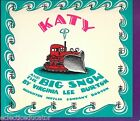 Katy and the Big Snow Virginia Lee Burton Five in a Row Classic Picture Book