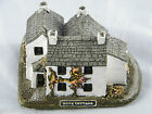 VINTAGE ~  LILLIPUT LANE ~  DOVE COTTAGE ~  1ST VERSION