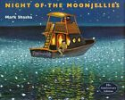 Night of the Moonjellies Five in a Row 10th Anniversary Edition HC