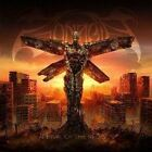 Zonaria - Arrival Of The Red Sun (NEW CD)