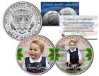 Prince George of Cambridge Gets a Rookie Card 4
