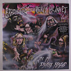 EARTHLESS MEETS HEAVY BLANKET: In A Duth Haze LP Sealed (2 LPs, gatefold cover)